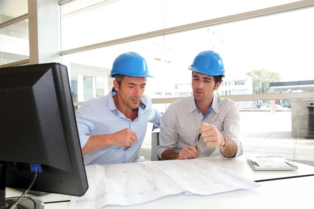 Consultoría, ingeniería e instalación