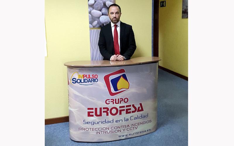 David López - Eurofesa